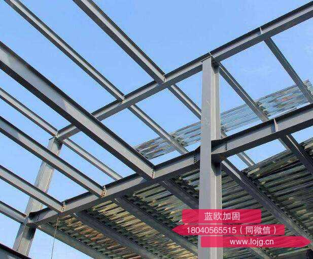 武汉钢结构加固公司