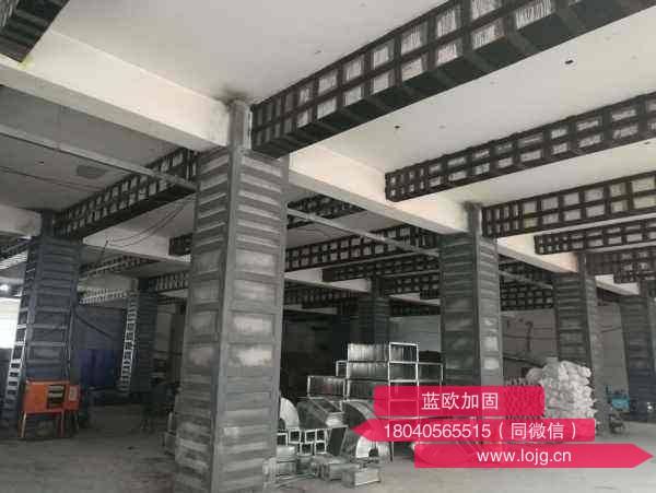 武汉工程加固公司